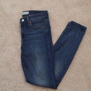 {Gap} Skinny Jeans